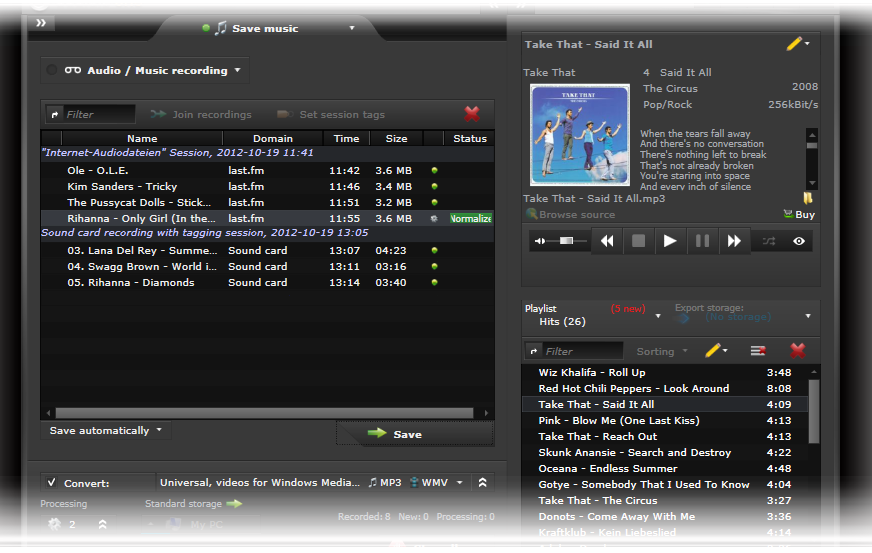how to download songs from spotify on your computer
