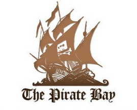 Bypass the barrier of Pirate Bay download