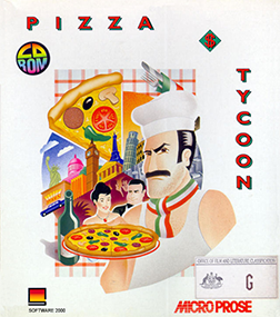 Pizza Tycoon download