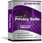 CyberScrub Privacy Suite Professional download