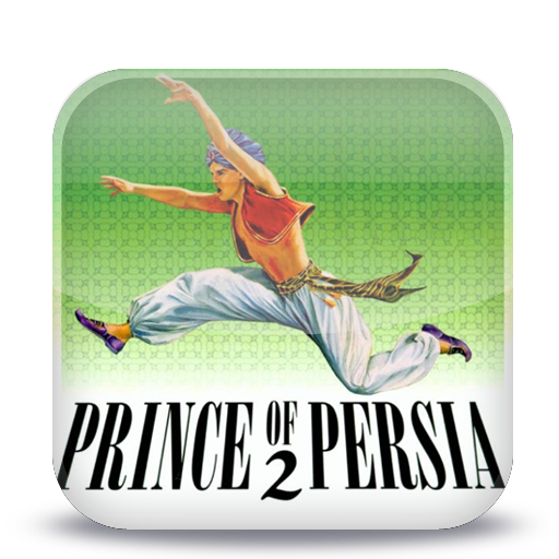 Prince of Persia 2 - The Shadow & The Flame download