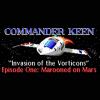 Commander Keen 1- Marooned on Mars download