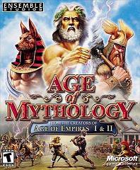 Age of Mythology download
