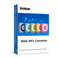 4U WMA MP3 Converter download