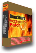 BearShare Acceleration Patch download
