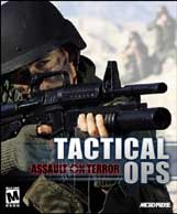Tactical Ops: Assault on Terror download