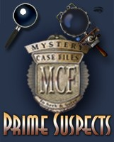 Mystery Case Files: Prime Suspects download