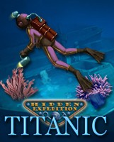 Hidden Expedition: Titanic download