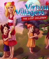 Virtual Villagers - The Lost Children download