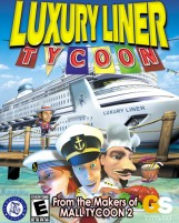 Luxury Liner Tycoon download
