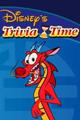 Disney's Trivia Time download