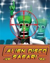 Alien Disco Safari download