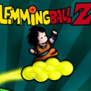 Lemming Ball Z 3D download