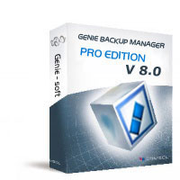 Genie Backup Manager Professional download