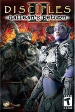 Disciples II - Gallean\'s Return download