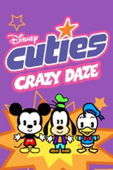 Disney Cuties Crazy Daze download