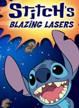 Disneys Stitchs Blazing Lasers download