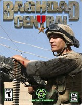 Desert Gunner Baghdad Central download