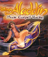 Aladdin Magic Carpet Racing download