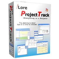 ProjectTrack Personal download