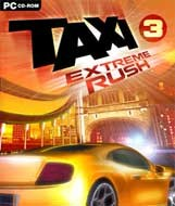 Taxi 3: eXtreme Rush download