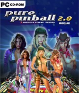 Pure Pinball 2.0 Redux download
