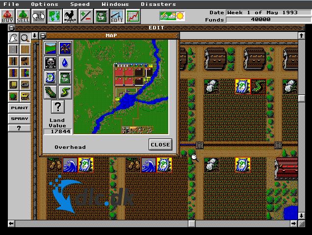 play sim farm
