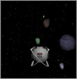 3D Asteroids download