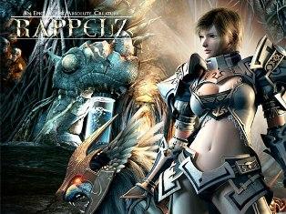 Rappelz Epic download