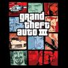 Grand Theft Auto (GTA) 3 Map - Liberty City download