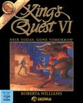 King\'s Quest 6 download