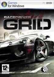 Race Driver GRID (TOCA) download