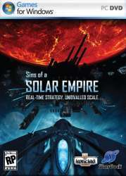 Sins of a Solar Empire download