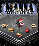 Manna Munchers download