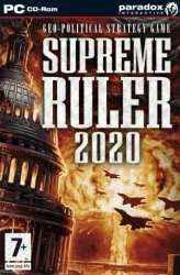 Supreme Ruler 2020 download