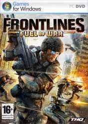 Frontlines: Fuel of War download