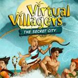Virtual Villagers - The Secret City download
