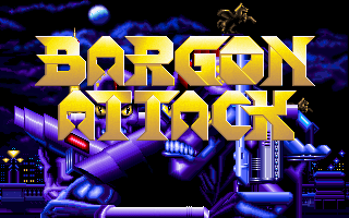 Bargon Attack download