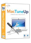 MacTuneUp til Mac download