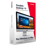 Parallels Desktop for Mac download