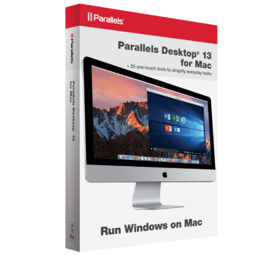 Parallels Desktop for Mac download