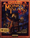 Monkey Island 2 - LeChuck's Revenge download