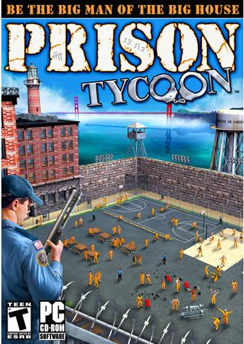 Prison Tycoon 1 download