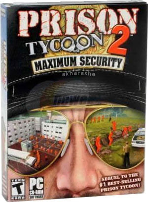 Prison Tycoon 2 Maximum Security download