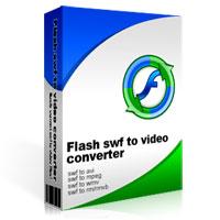 iWisoft Flash SWF to Video Converter download