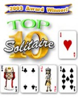 Top 10 Solitaire download