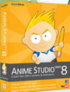 Anime Studio download