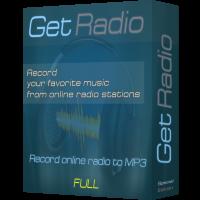 GetRadio download