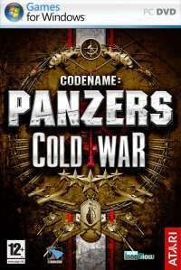 Codename: Panzers - Cold War download