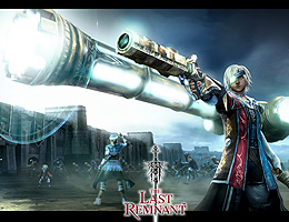 The Last Remnant Trial (North American) download